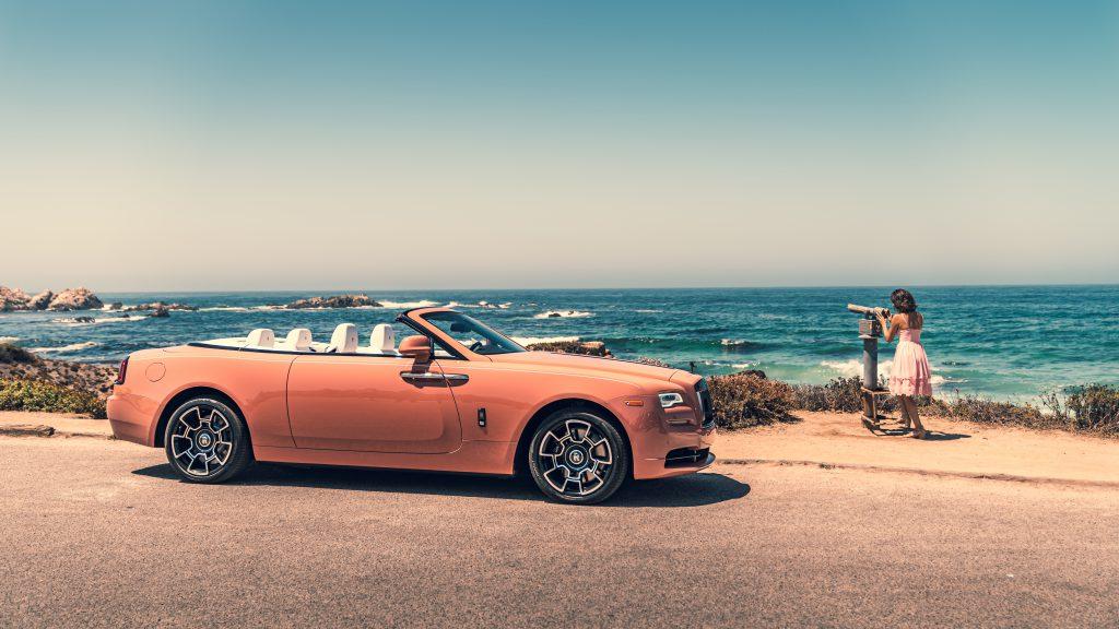 fot. Rolls-Royce Dawn