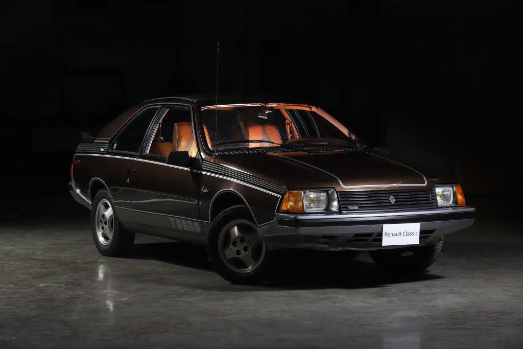 Fuego Turbo     (wersja na rynek amerykański obchodzi w tym roku 40-lecie)