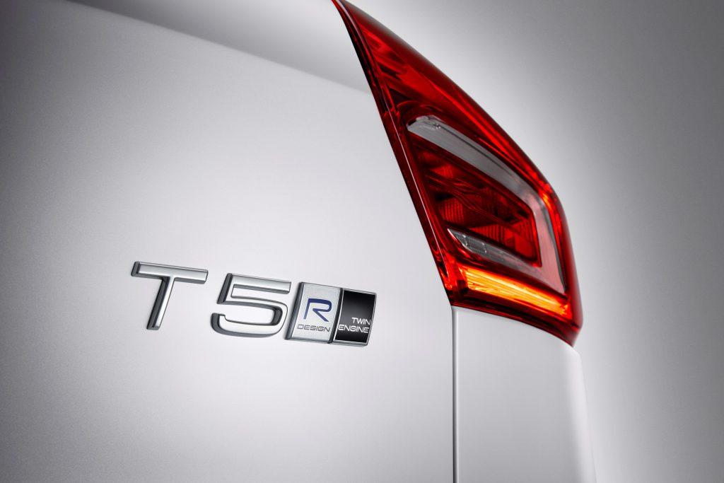 Volvo XC40 T5 plug-in hybrid