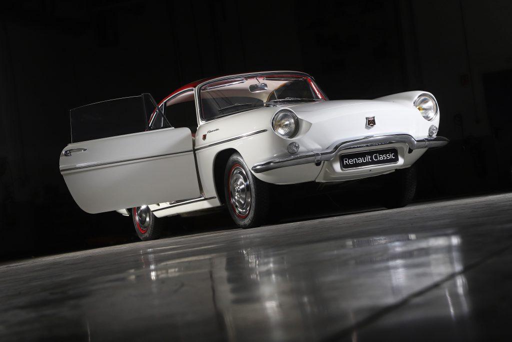 Renault Floride (1961)