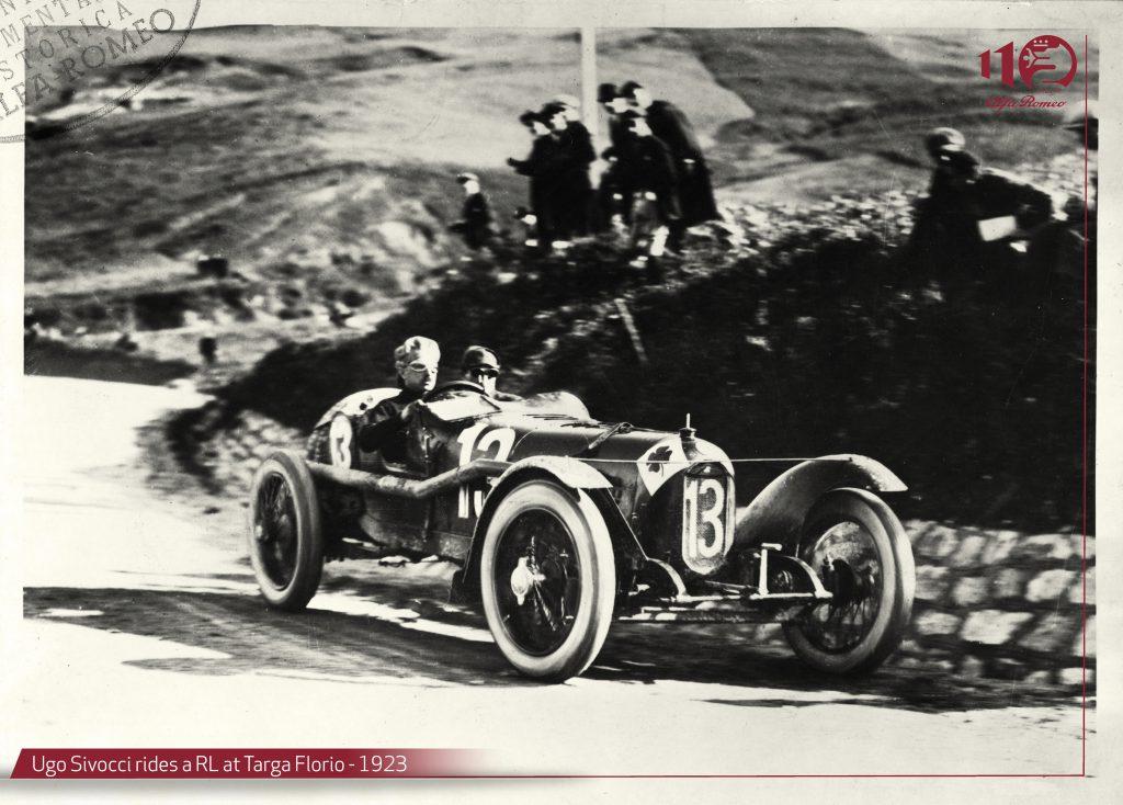 fot. Alfa Romeo RL