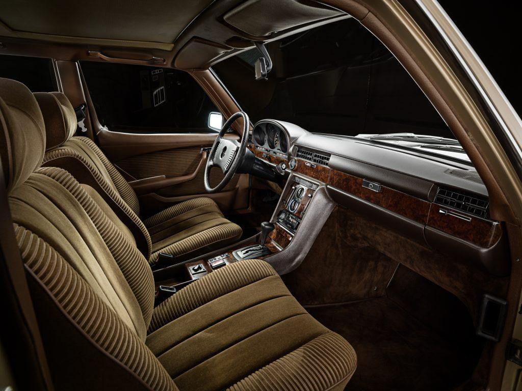 fot. archiwum Mercedes-Benz