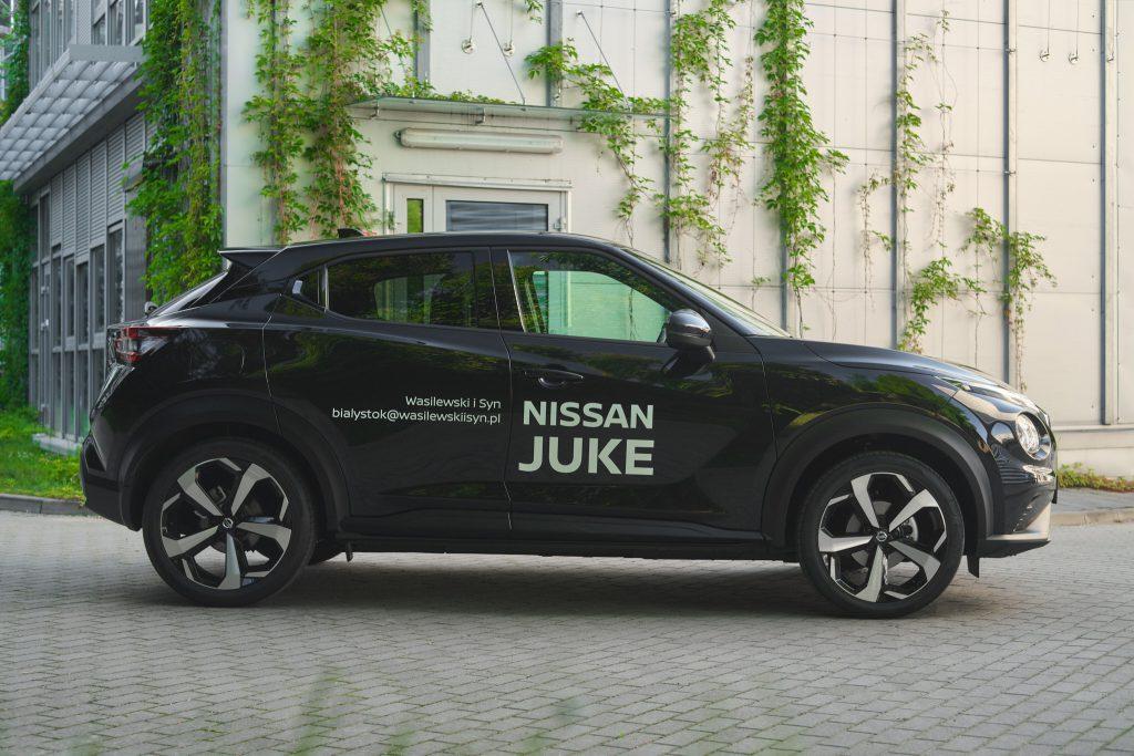 Nissan Juke II
